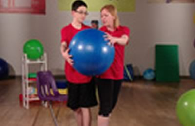 Model Me Movement Occupational Therapy Video For Children