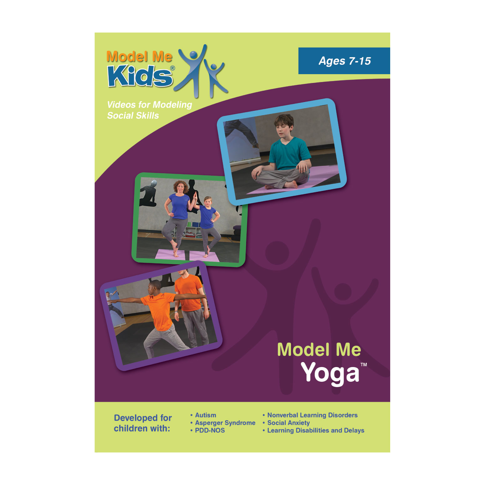 yoga for autism